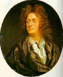 Portrait of Purcell